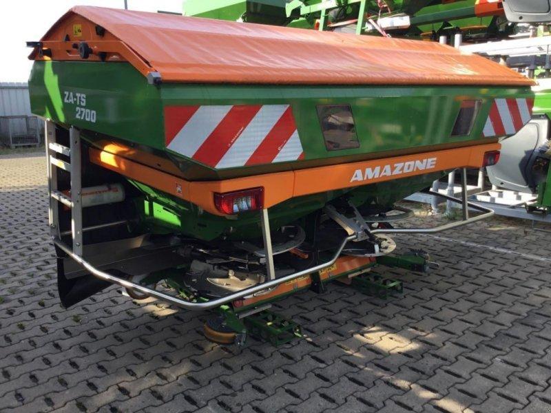 Düngerstreuer типа Amazone za-ts 2700 profis hydro, Gebrauchtmaschine в HASBERGEN (Фотография 1)