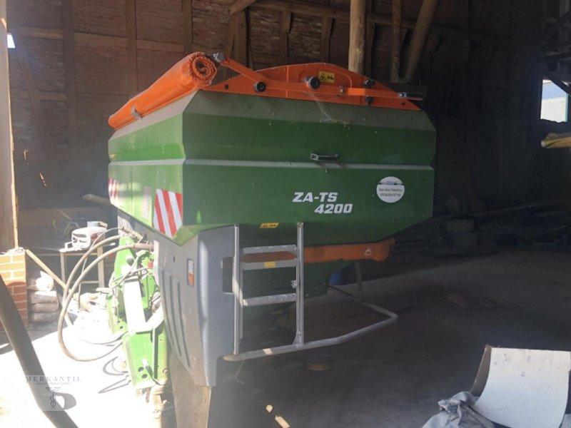 Düngerstreuer typu Amazone ZA-TS 4200 Hydro Ultra Profi, Gebrauchtmaschine v Pragsdorf (Obrázok 1)