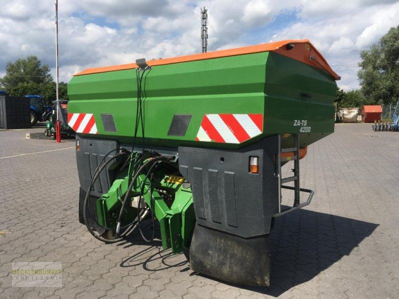 Düngerstreuer типа Amazone ZA-TS 4200 Profis Hydro mit Argus-Twin, Gebrauchtmaschine в Gülzow-Prüzen OT Mühlengeez (Фотография 1)