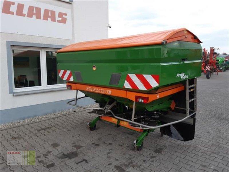 Düngerstreuer des Typs Amazone ZA-TS 4200 Profis Hydro, Gebrauchtmaschine in Aurach (Bild 1)