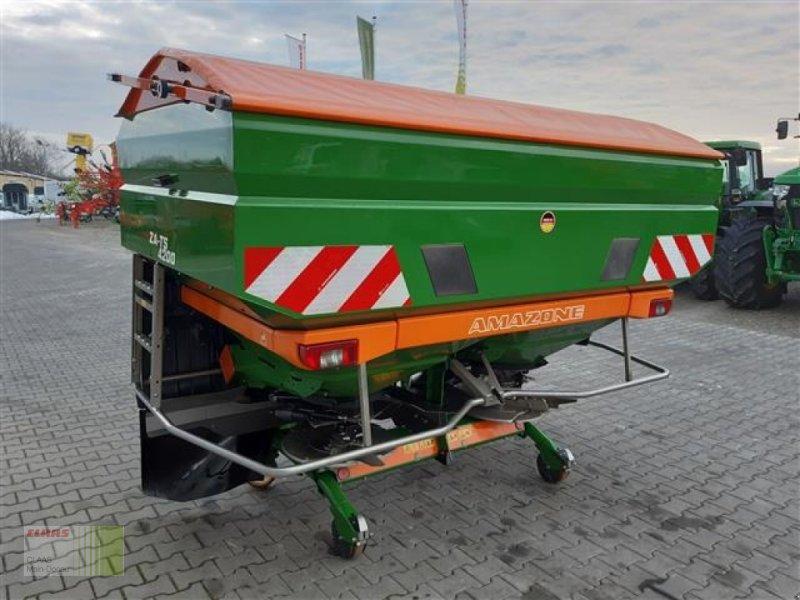 Düngerstreuer des Typs Amazone ZA-TS 4200 Profis Hydro, Gebrauchtmaschine in Aurach (Bild 2)