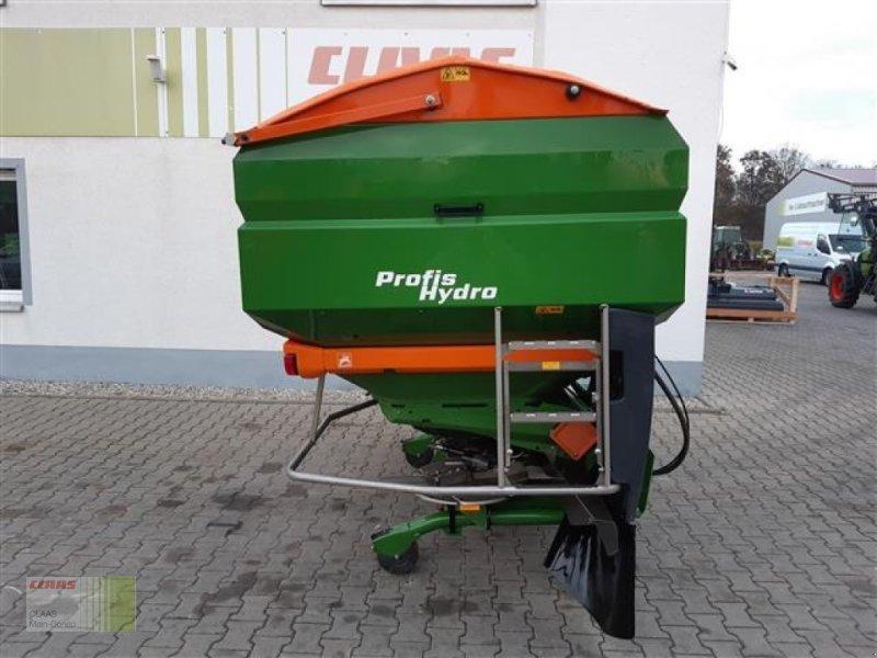 Düngerstreuer des Typs Amazone ZA-TS 4200 Profis Hydro, Gebrauchtmaschine in Aurach (Bild 6)