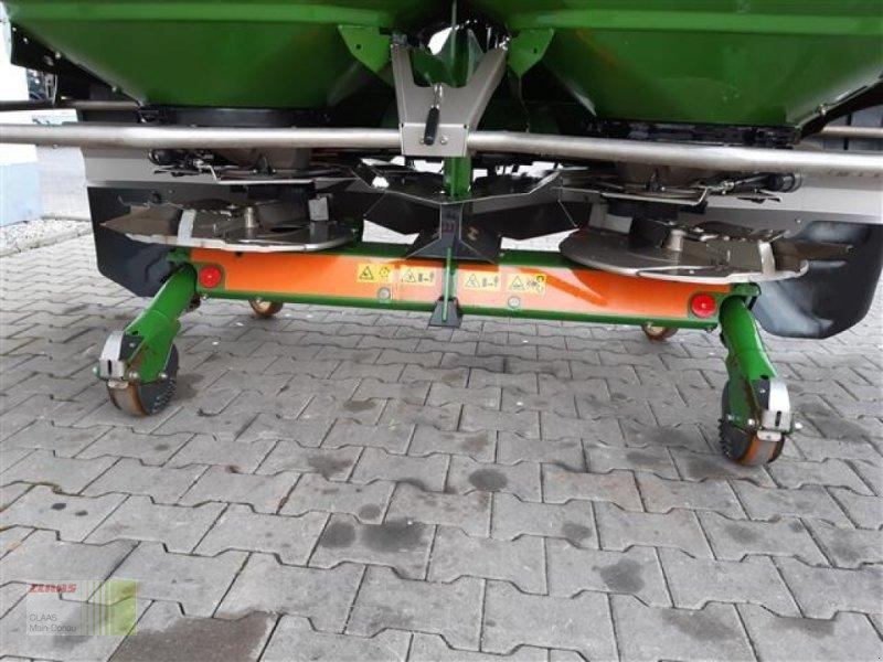 Düngerstreuer des Typs Amazone ZA-TS 4200 Profis Hydro, Gebrauchtmaschine in Aurach (Bild 7)