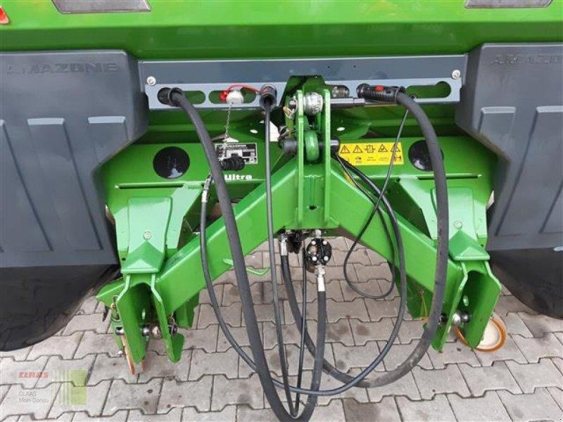 Düngerstreuer des Typs Amazone ZA-TS 4200 Profis Hydro, Gebrauchtmaschine in Aurach (Bild 9)