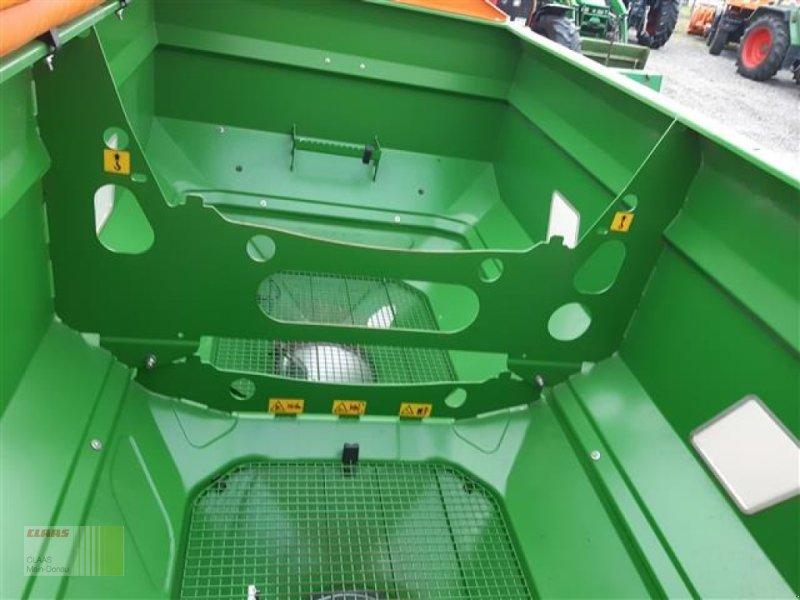 Düngerstreuer des Typs Amazone ZA-TS 4200 Profis Hydro, Gebrauchtmaschine in Aurach (Bild 10)