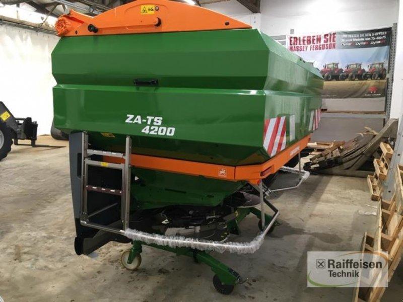 Düngerstreuer des Typs Amazone ZA-TS 4200, Gebrauchtmaschine in Bad Langensalza (Bild 4)