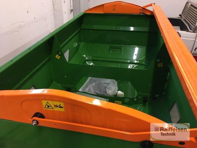 Düngerstreuer des Typs Amazone ZA-TS 4200, Gebrauchtmaschine in Bad Langensalza (Bild 7)