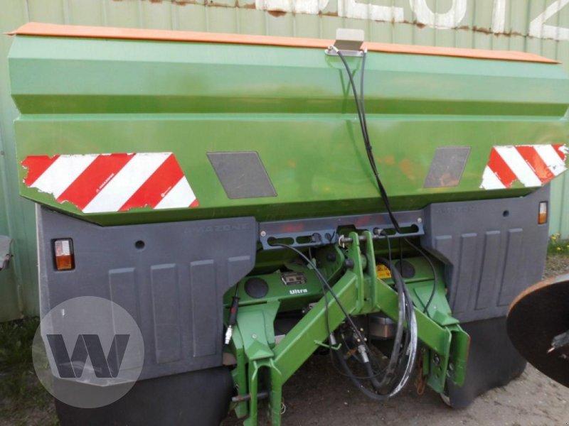 Düngerstreuer des Typs Amazone ZA-TS Profi Hydro, Gebrauchtmaschine in Börm (Bild 3)