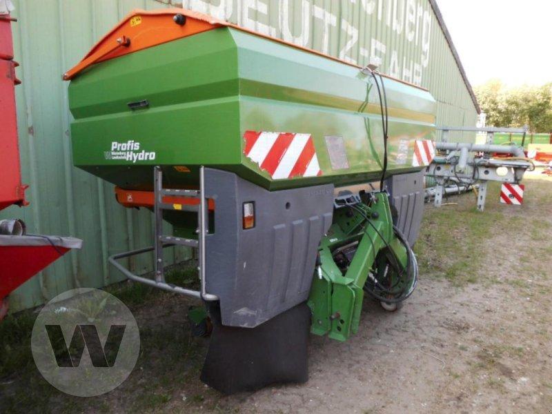 Düngerstreuer des Typs Amazone ZA-TS Profi Hydro, Gebrauchtmaschine in Börm (Bild 2)