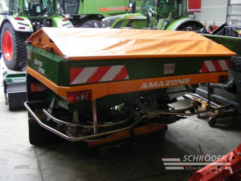 Düngerstreuer des Typs Amazone ZA-TS Profis Hydro Front, Gebrauchtmaschine in Lastrup (Bild 1)