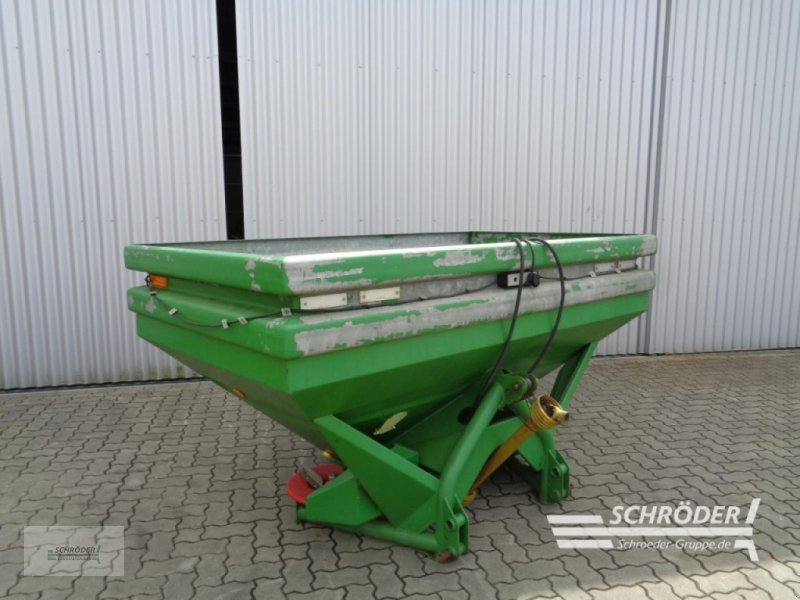 Düngerstreuer des Typs Amazone ZA-U 1000, Gebrauchtmaschine in Ahlerstedt (Bild 1)