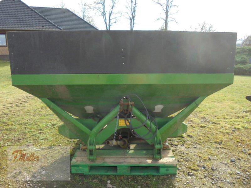 Düngerstreuer типа Amazone ZA-U 1001, Gebrauchtmaschine в Taaken (Фотография 1)