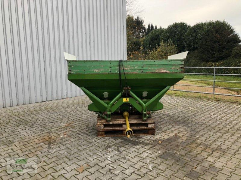 Düngerstreuer des Typs Amazone ZA-U 1001, Gebrauchtmaschine in Georgsheil (Bild 1)