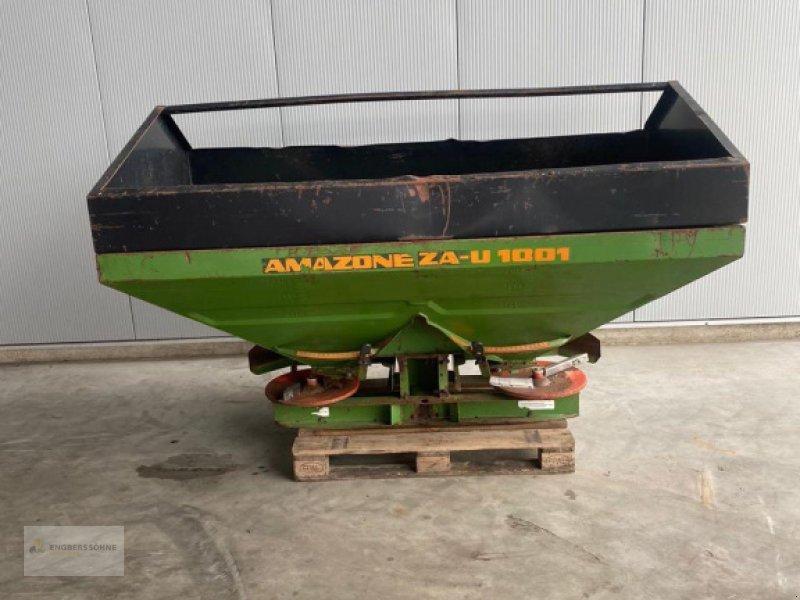 Düngerstreuer tipa Amazone ZA-U 1001, Gebrauchtmaschine u Rühlerfeld (Slika 1)