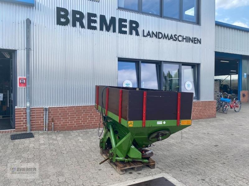 Düngerstreuer tipa Amazone ZA-U 1500 mit Aufbau = 3000 l, Gebrauchtmaschine u Asendorf (Slika 1)