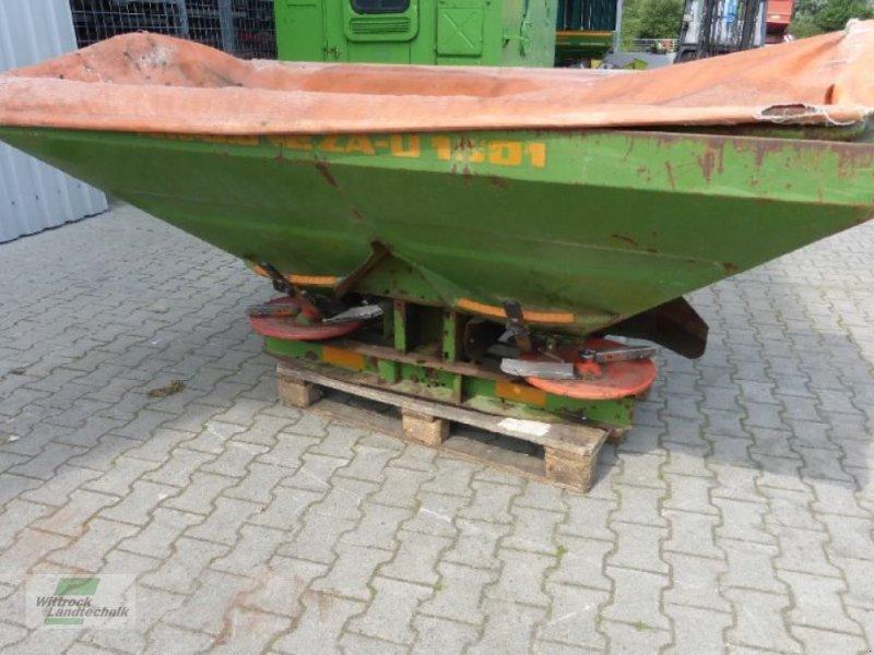 Düngerstreuer des Typs Amazone ZA-U 1501, Gebrauchtmaschine in Rhede / Brual (Bild 2)