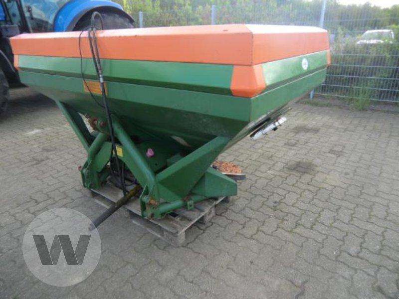 Düngerstreuer des Typs Amazone ZA-U 1501, Gebrauchtmaschine in Niebüll (Bild 2)