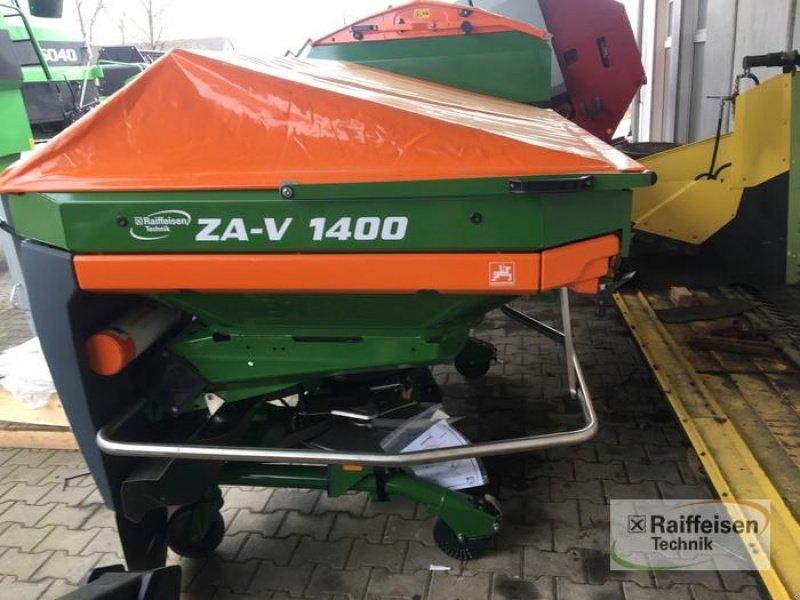 Düngerstreuer des Typs Amazone ZA V 1400 Super, Gebrauchtmaschine in Tülau-Voitze (Bild 1)