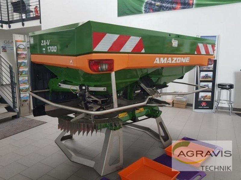 Düngerstreuer des Typs Amazone ZA-V 1700 SPECIAL EASY, Neumaschine in Nienburg (Bild 1)