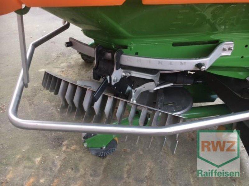 Düngerstreuer des Typs Amazone ZA-V 2000 Profis Troni, Gebrauchtmaschine in Langgöns (Bild 4)