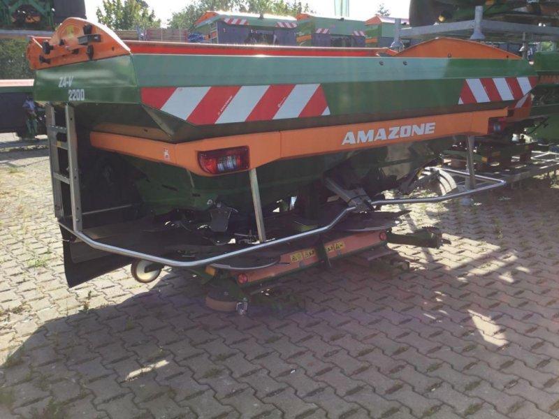 Düngerstreuer типа Amazone za-v 2200 profis control, Gebrauchtmaschine в HASBERGEN (Фотография 1)