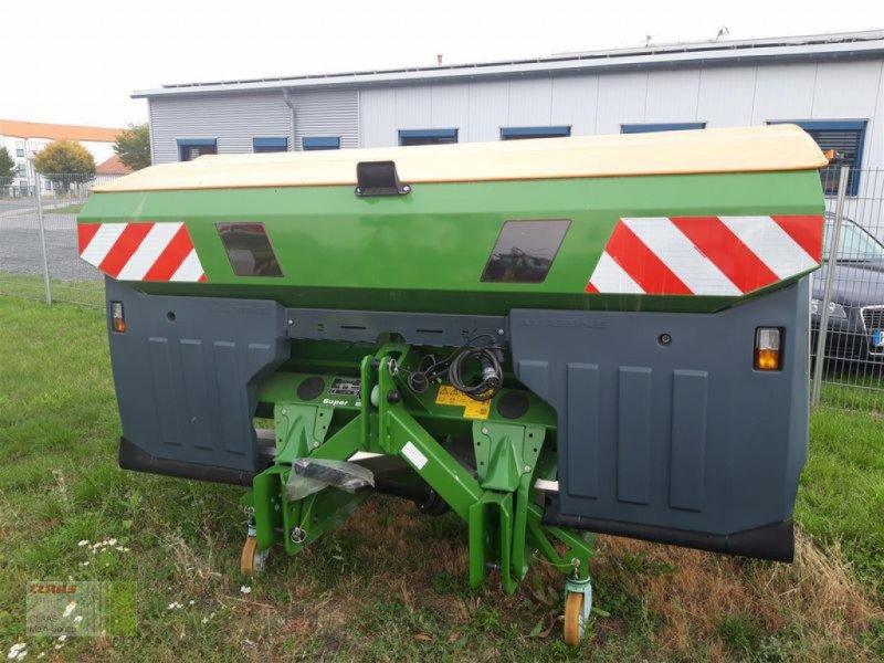Düngerstreuer des Typs Amazone ZA-V 2700 SUPER PROFIS TRONIC, Neumaschine in Wülfershausen a.d.Saale (Bild 1)