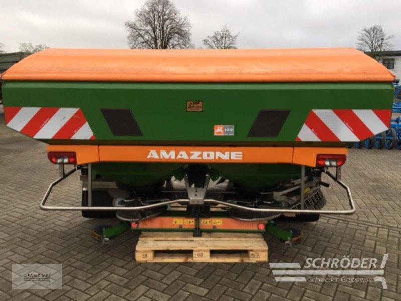 Düngerstreuer des Typs Amazone ZA-V 3200 Super Tronic, Gebrauchtmaschine in Twistringen (Bild 1)