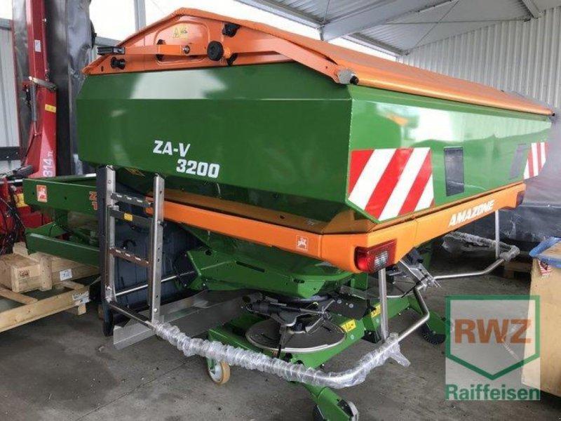 Düngerstreuer des Typs Amazone ZA-V Super Profis Hydro, Neumaschine in Alsfeld (Bild 1)
