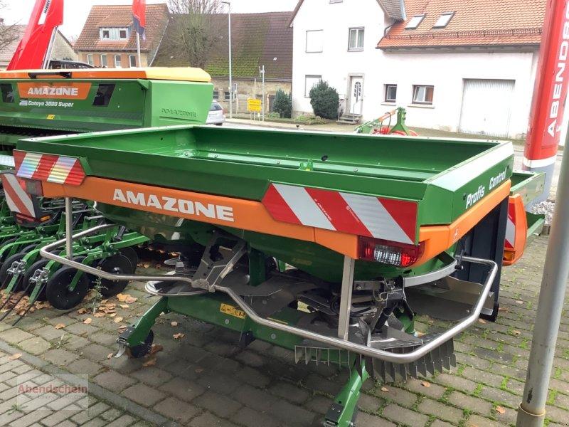 Düngerstreuer des Typs Amazone ZA-V Super ProfiS, Neumaschine in Blaufelden (Bild 1)