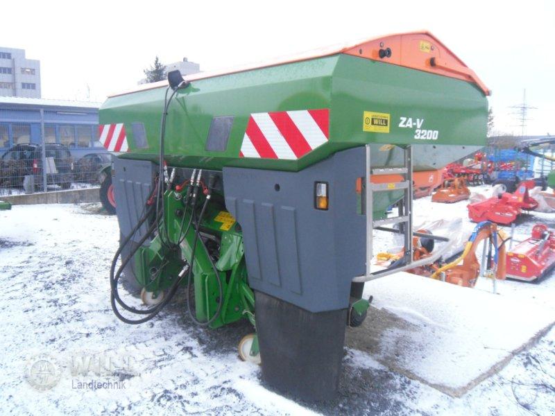 Düngerstreuer des Typs Amazone ZA-V Super ProfiS, Gebrauchtmaschine in Haßfurt (Bild 1)