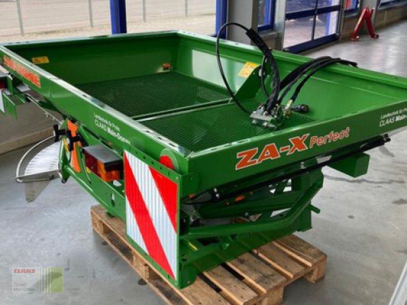 Düngerstreuer des Typs Amazone ZA-X PERFECT 902, Neumaschine in Asbach-Bäumenheim (Bild 1)