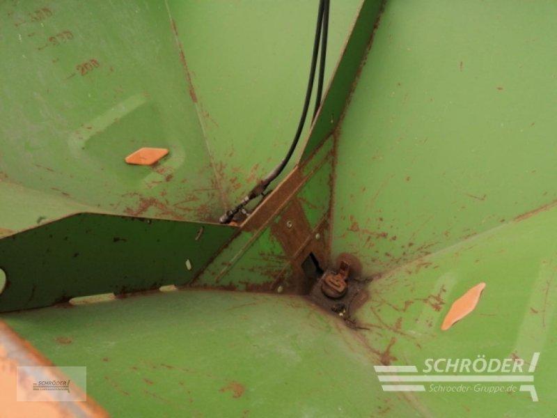Düngerstreuer des Typs Amazone ZA-X Perfekt, Gebrauchtmaschine in Wildeshausen (Bild 5)