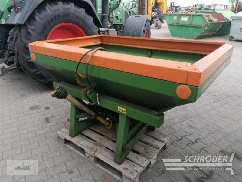 Düngerstreuer des Typs Amazone ZA-X Perfekt, Gebrauchtmaschine in Wildeshausen (Bild 2)