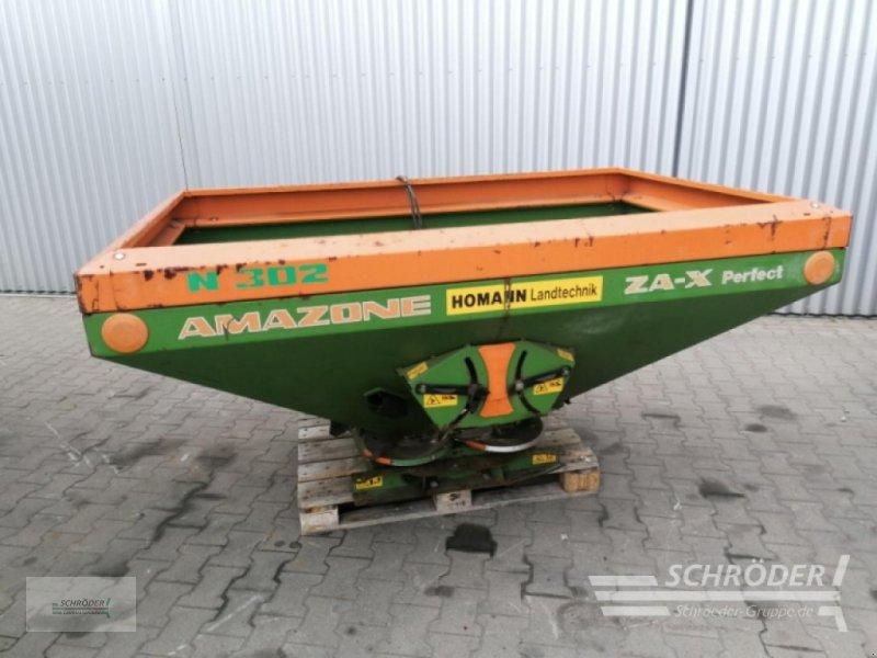 Düngerstreuer des Typs Amazone ZA-X Perfekt, Gebrauchtmaschine in Wildeshausen (Bild 1)