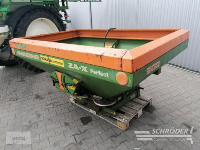 Düngerstreuer des Typs Amazone ZA-X Perfekt, Gebrauchtmaschine in Wildeshausen (Bild 3)