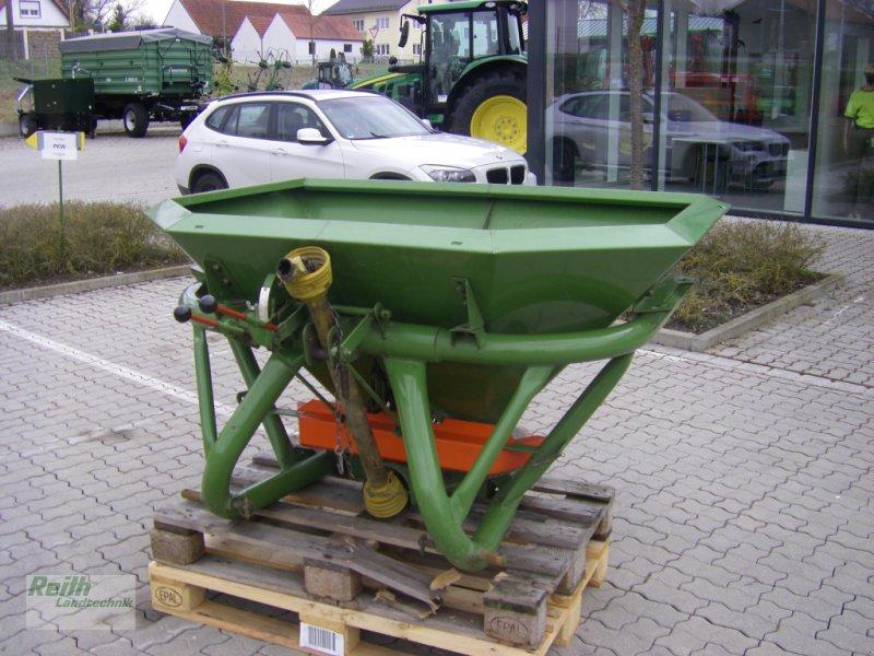 Düngerstreuer типа Amazone ZAF 603, Gebrauchtmaschine в Brunnen (Фотография 1)