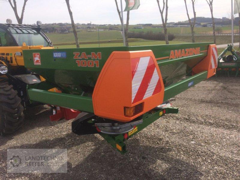 Düngerstreuer des Typs Amazone ZAM 1001, Limiter, Beleuchtung, Gebrauchtmaschine in Altenfelden (Bild 1)