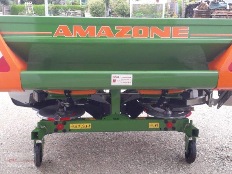 Düngerstreuer des Typs Amazone ZAM 1001 Profis, Gebrauchtmaschine in Mitterscheyern (Bild 1)