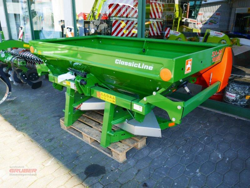 Düngerstreuer des Typs Amazone ZAM 1001 Special, Neumaschine in Dorfen (Bild 1)