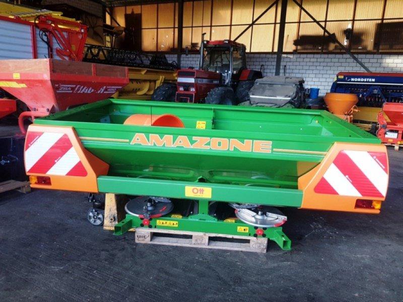 Düngerstreuer des Typs Amazone ZAM 1001 Spezial, Vorführmaschine in Frauenfeld (Bild 1)