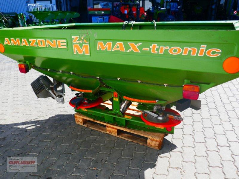 Düngerstreuer typu Amazone ZAM 1500 MAX Tronic, Gebrauchtmaschine v Dorfen (Obrázok 4)