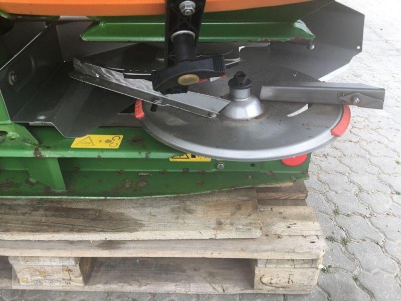 Düngerstreuer типа Amazone ZAM 1500, Gebrauchtmaschine в Pfreimd (Фотография 6)