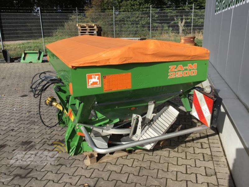 Düngerstreuer типа Amazone ZAM 1500, Gebrauchtmaschine в Neuenkirchen-Vörden (Фотография 1)