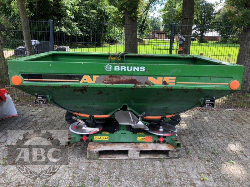 Düngerstreuer des Typs Amazone ZAM 1500, Gebrauchtmaschine in Rhede/Brual (Bild 1)