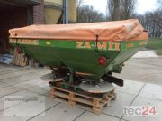 Amazone ZAM 2  1000 + 500 Fertilizer spreader