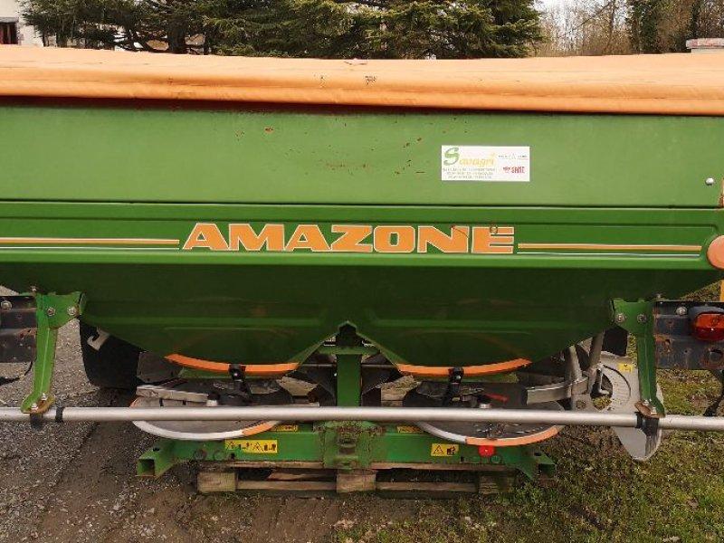 Düngerstreuer tip Amazone ZAM 2200, Gebrauchtmaschine in Savigny sur Braye (Poză 1)