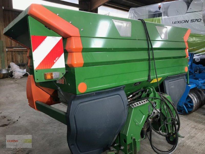 Düngerstreuer des Typs Amazone ZAM 3001 Hydro Preis reduziert!!!, Gebrauchtmaschine in Langenau (Bild 3)