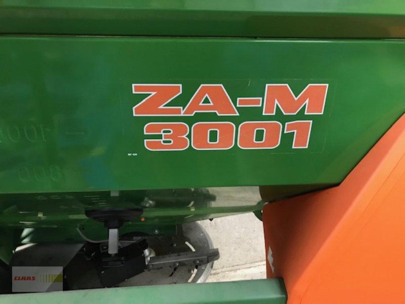 Düngerstreuer des Typs Amazone ZAM 3001 Hydro Preis reduziert!!!, Gebrauchtmaschine in Langenau (Bild 4)