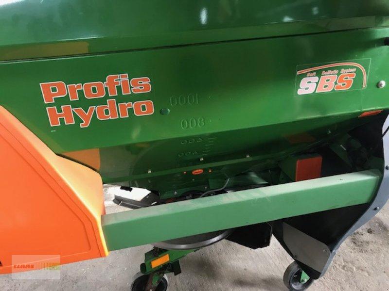 Düngerstreuer des Typs Amazone ZAM 3001 Hydro Preis reduziert!!!, Gebrauchtmaschine in Langenau (Bild 5)