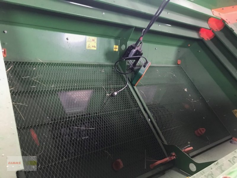 Düngerstreuer des Typs Amazone ZAM 3001 Hydro Preis reduziert!!!, Gebrauchtmaschine in Langenau (Bild 9)